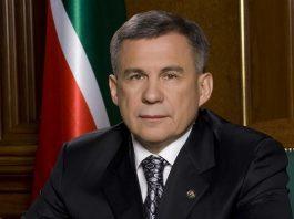 Президент Татарстана: Чингиз Айтматов — сын двух братских народов: кыргызского и татарского