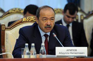 Абдулла Арипов: Кыргызстан для Узбекистана — близкий сосед, надежный и долгосрочный партнер