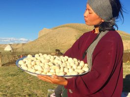 Как Сайкал из Нарына заставила мировые СМИ говорить о проблемах ранних браков в Кыргызстане