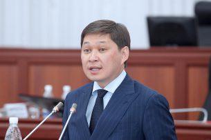 Премьер-министр КР призвал правительство решить проблемы с ДТП на дорогах