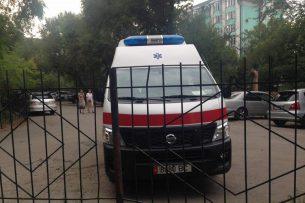 Текебаеву стало плохо в зале суда. Позже недомогание почувствовал и судья