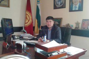 Назначен новый заместитель акима Сокулукского района