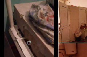 Нашествие тараканов в Токмокской горбольнице: чиновников Минздрава просят принять меры