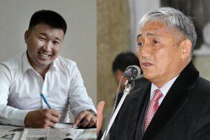 Кандидата в президенты КР и активиста молодежного крыла исключили из СДПК