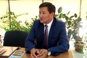 Омурбек Бабанов: в России воспроизвели подвиг Чолпонбая Тулебердиева