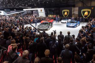 Самый дорогой британский автомобиль продан за $22,5 млн