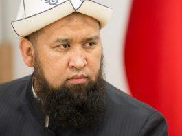 Муфтий Кыргызстана продолжает удивлять. В Сети появилось видео его тренировок по дзюдо