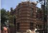 В Мексике во второй раз за месяц произошло мощное землетрясение