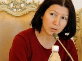 Динара Ошурахунова: Нельзя назвать эти выборы честными