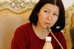 Динара Ошурахунова: Убийство родного брата оппозиционного депутата – политическое