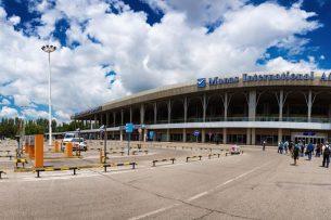 Ду ю спик инглиш, или Как обслуживают пассажиров в аэропорту «Манас»