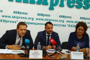 Гендиректор Liglass Trading опроверг слухи о нелегитимности соглашения с Кыргызстаном