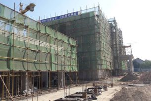 В Оше появится современная больница на 150 коек