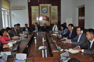 Миссия Всемирного банка оценит текущую ситуацию в здравоохранении Кыргызстана