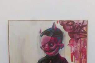 Выставка современного искусства POSTTOTAL: художники выступили против тоталитаризма