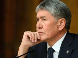 Алмазбек Атамбаев: Нам не стоит надеяться на ЕАЭС