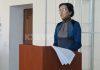 Дело Аиды Саляновой: Горсуд оставил в силе приговор первой инстанции