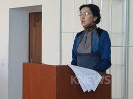 Аида Салянова будет ходатайствовать о прекращении ее уголовного преследования по делу Батукаева