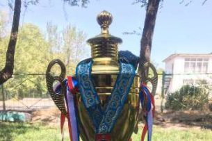 Таможенники заняли призовые места на Международных Иссык-Кульских спортивных играх
