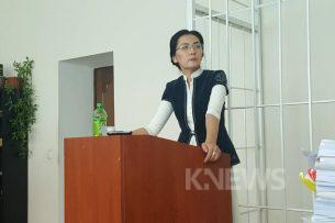 Салянова: Процесс по моему делу останется в истории