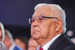 В правительстве проверят факт о применении админресурса директором госпредприятия «Кыргыз Темир Жолу»