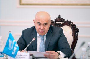 Алтынбек Сулайманов: Выборы прошли с применением админресурса и подкупа голосов