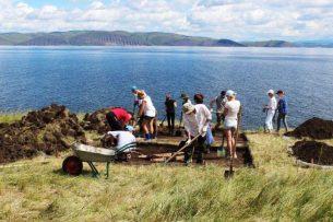Обнаружен артефакт, который даст новую информацию о енисейских кыргызах