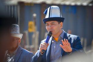Омурбек Бабанов: Наш путь – это дальнейшая интеграция в ЕАЭС, ШОС, ОДКБ