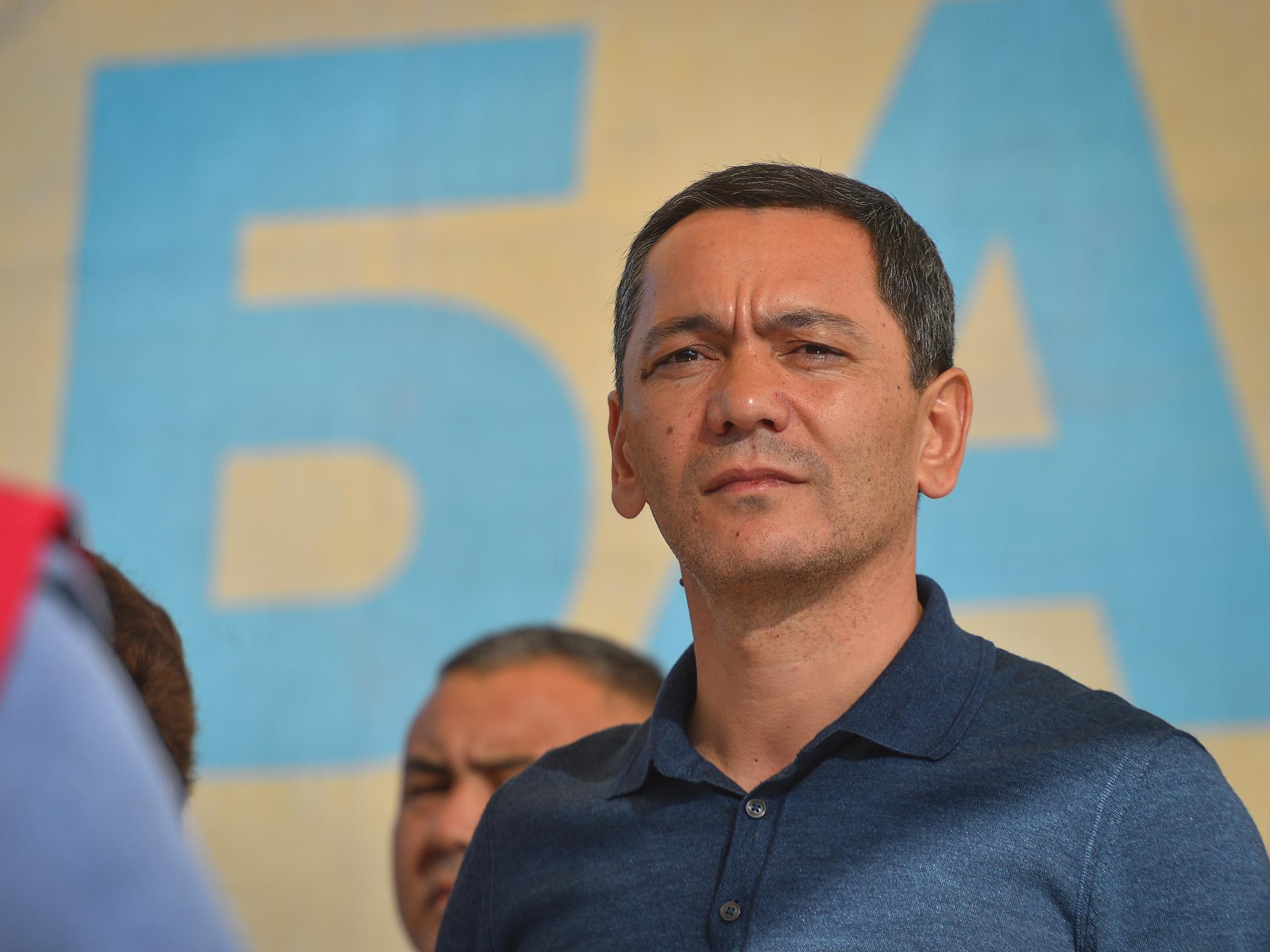 ВКиргизии депутата подозревают впопытке захвата власти
