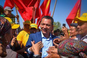 Бабанов заявил о завершении политической карьеры.  Избран новый лидер «Республики»