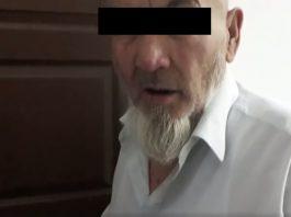 За попытку изнасилования 13-летней девочки задержан 66-летний мужчина (фото, видео)