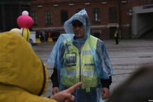 В Москве после сообщений о бомбах проверили более 10 торговых центров