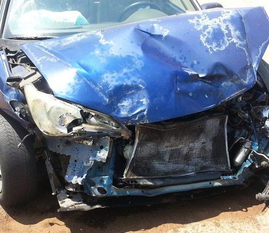 В 2017 году в Кыргызстане произошло более 6 тыс. автомобильных аварий