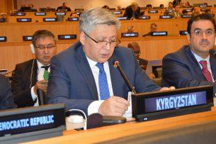 МИД Кыргызстана призывал КНДР незамедлительно отказаться от ядерных испытаний