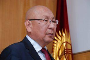 Каптагаев ответил Жалилову: назвал призывы не отмечать Нооруз религиозным экстремизмом