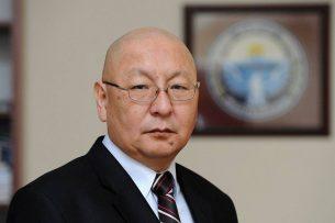 Эмилбек Каптагаев: Политическая борьба должна иметь свои пределы