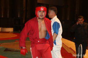 Сотрудник «Тазалыка» представит Кыргызстан на Азиатских играх по боевым искусствам