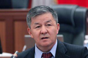 Исмаил Исаков: Омурбек Бабанов ведет себя тактично со своими оппонентами