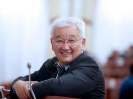 Первомайский суд Бишкека начнет слушания по лишению Кубанычбека Кулматова паспорта гражданина Кыргызстана
