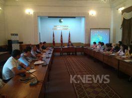 Предприниматели предложили Артему Новикову усилить роль бизнес-ассоциаций Кыргызстана