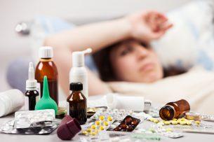 Берегись гриппа и ОРВИ: кто находится в группе риска и как распознать заболевание?