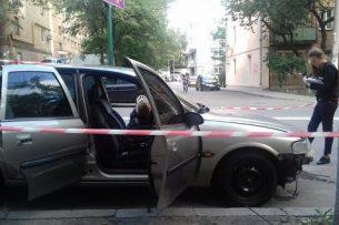 Двое кыргызстанцев пострадали в перестрелке в Киеве, один в реанимации