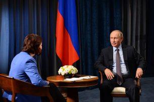 Владимир Путин: Президент Кыргызстана держит слово и идет до конца