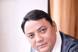 Искендер Матраимов: «Не дают возможности связаться с Раимом»