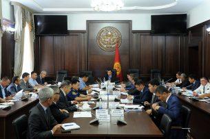 В Кыргызстане от госорганов требуют принять неотложные меры по снижению количества ДТП