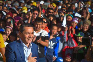 Бабанов: Каждый кыргызстанец должен чувствовать, что государство может отстоять его интересы