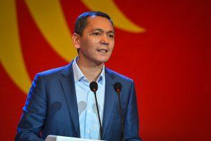Путь вперед! 10 причин проголосовать за Омурбека Бабанова