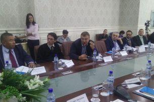 Кыргызстан не полностью использует свой потенциал в ЕАЭС – Семен Уралов