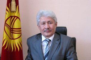 Турсунбек Акун: Устраивать черный пиар в отношении Бабанова крайне низко