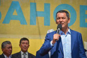 Бабанов: Хватит плестись в хвосте мировой экономики!